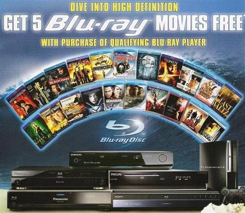 Bluray5FreeMovies