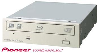 Pioneer BDR-202