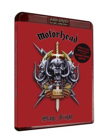 Motörhead Stage Fright