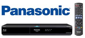 Panasonic DMP-BD30K