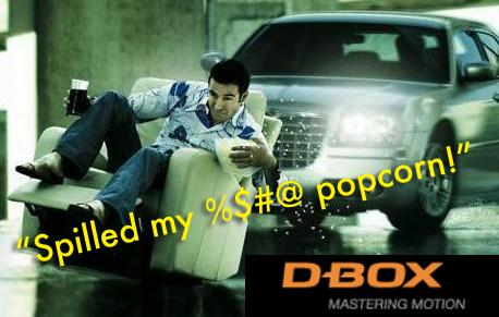 D-Box
