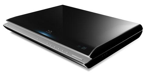 Samsung HT-BD2
