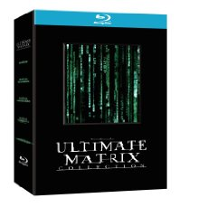 Matrix Ultimate Collection