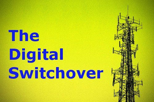 the digital switchover