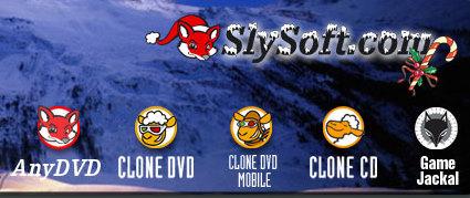 Slysoft banner
