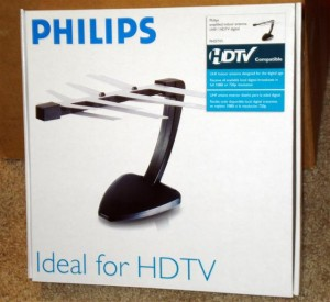 Philips PHDTV1 antenna