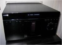 Sony cx7000es