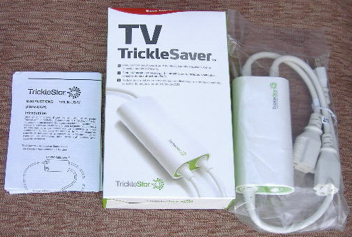 TV-TrickleSaver-Review-Contents