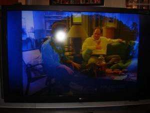 Sony RPTV