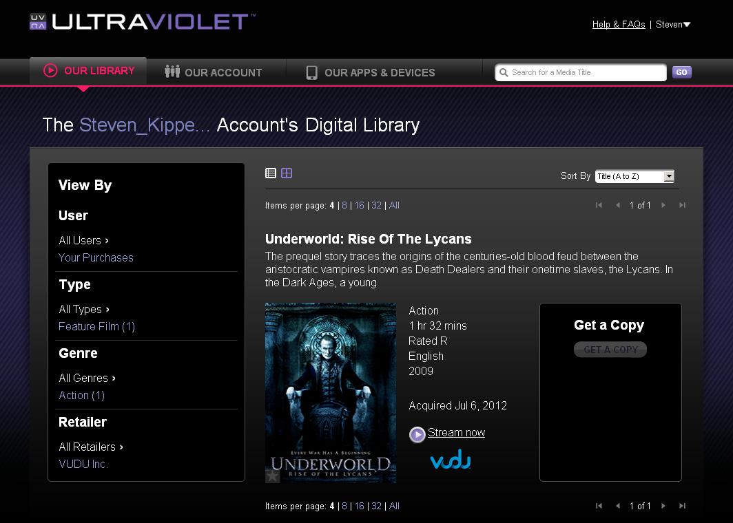 Was Ist Digital Ultraviolet